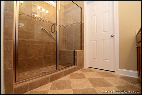 Bathroom Designs No Bathtub Of Master Bath Designs Without A Tub Focus On Master Showers