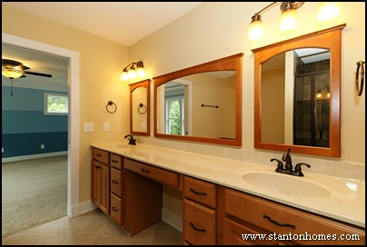 Why we love master bath lighting and you should too for Master bath lighting ideas