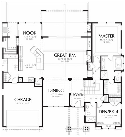 Small Kitchen Designs as well Small Kitchens Floor Plans moreover Architect Jokes moreover Images Of Living Room Decor besides . on galley style kitchen design ideas