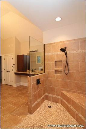 Master Showers Built For Two Photos And Ideas
