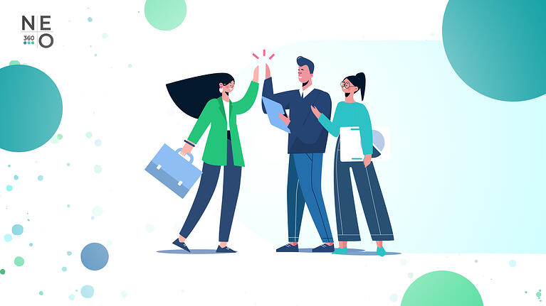 Social Media Media Marketing Outsourcing - NEO360