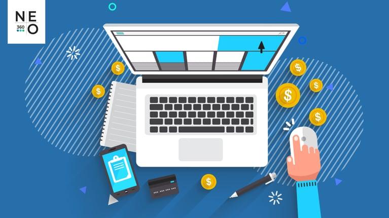 Social Media Media Marketing Cost - NEO360