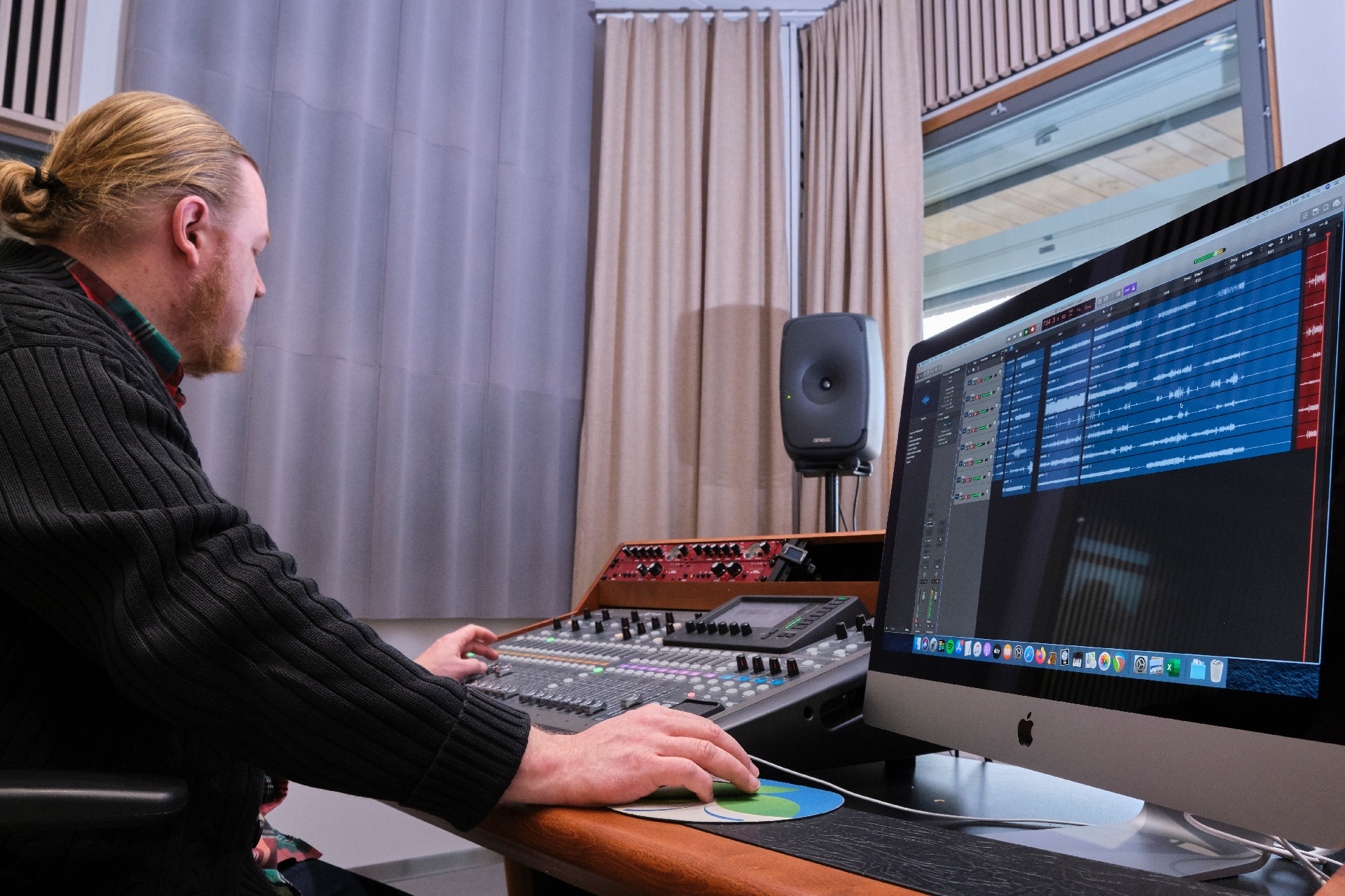 Musiikkiteknologi