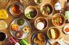 カップライス専門店「100Cups」がUber Eatsに登場