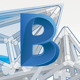 BIM 360 - Newsletter icon