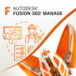 Fusion 360 Manage Rebrand - newsletter