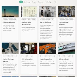Lean Enterprise Success Stories Newsletter-1