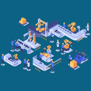 Newsletter - factory