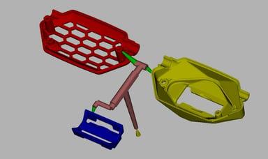 Optimizing your Runner Design in Family Molds for Injection Molding