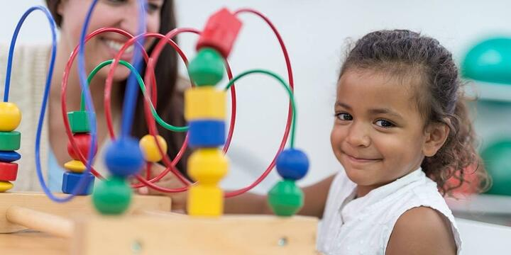 The First Self-Rated Outcome Measure for Children: The Child Outcome Rating Scale