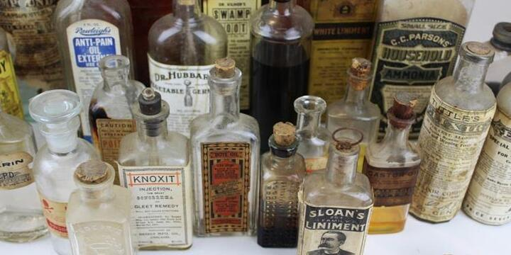 Magic Potions, Snake Oil, and Getting Better at Psychotherapy