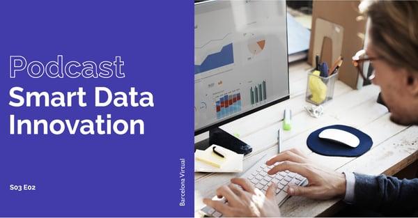 SMART DATA INNOVATION · BV European Marketing Podcast · S03 E02