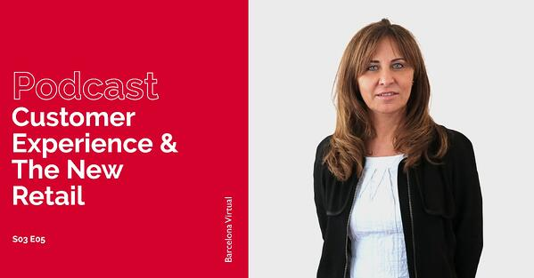 THE NEW RETAIL EXPERIENCE · BV European Marketing Podcast · S03 E05