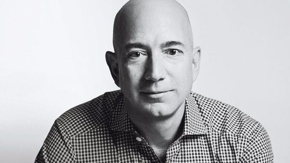 DIGITAL DISRUPTION | Jeff Bezos · The '60 Minutes' Interview