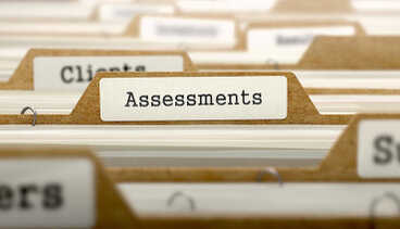 image for the asset titled: Online Project Readiness Assessment