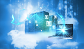 image for the asset titled: Guide to Cloud Migrations