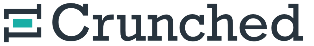 Crunched's logo