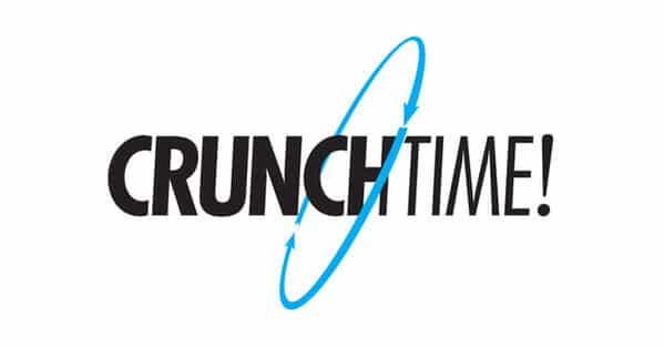 Crunchtime's logo