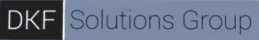 DKF Solutions's logo