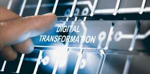 image for the asset titled: The AndPlus Guide to Digital Transformation