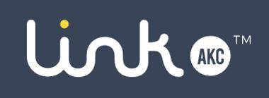 Link AKC's logo