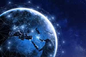 IoT Frameworks med