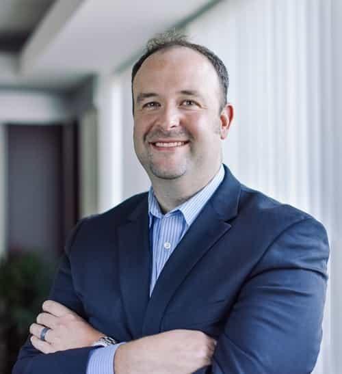Sean Mahoney - AndPlus President and Founder