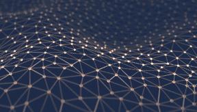 Artificial Intelligence Node Network