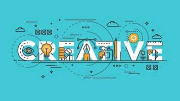creativity solves business problems med