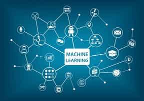 Machine learning art