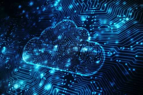 check the post:Cloud Computing and Where it Stands in 2018 for a description of the image