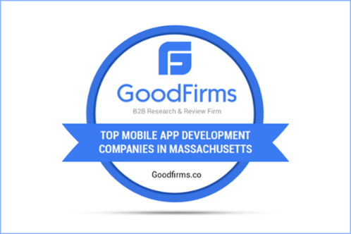 check the post:AndPlus Ranked as top mobile development company by goodfirms for a description of the image