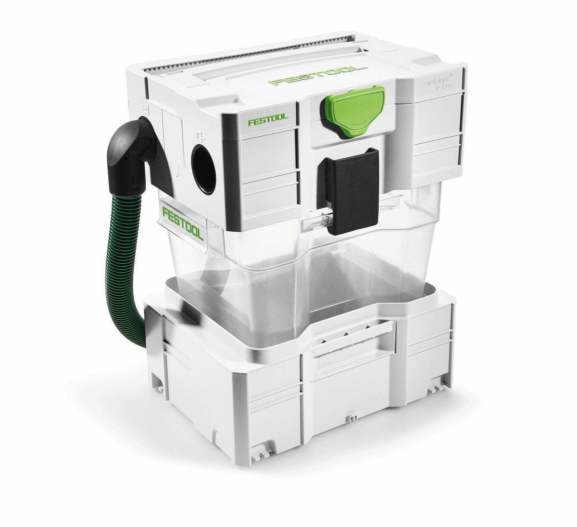 festool dust extractor accessories