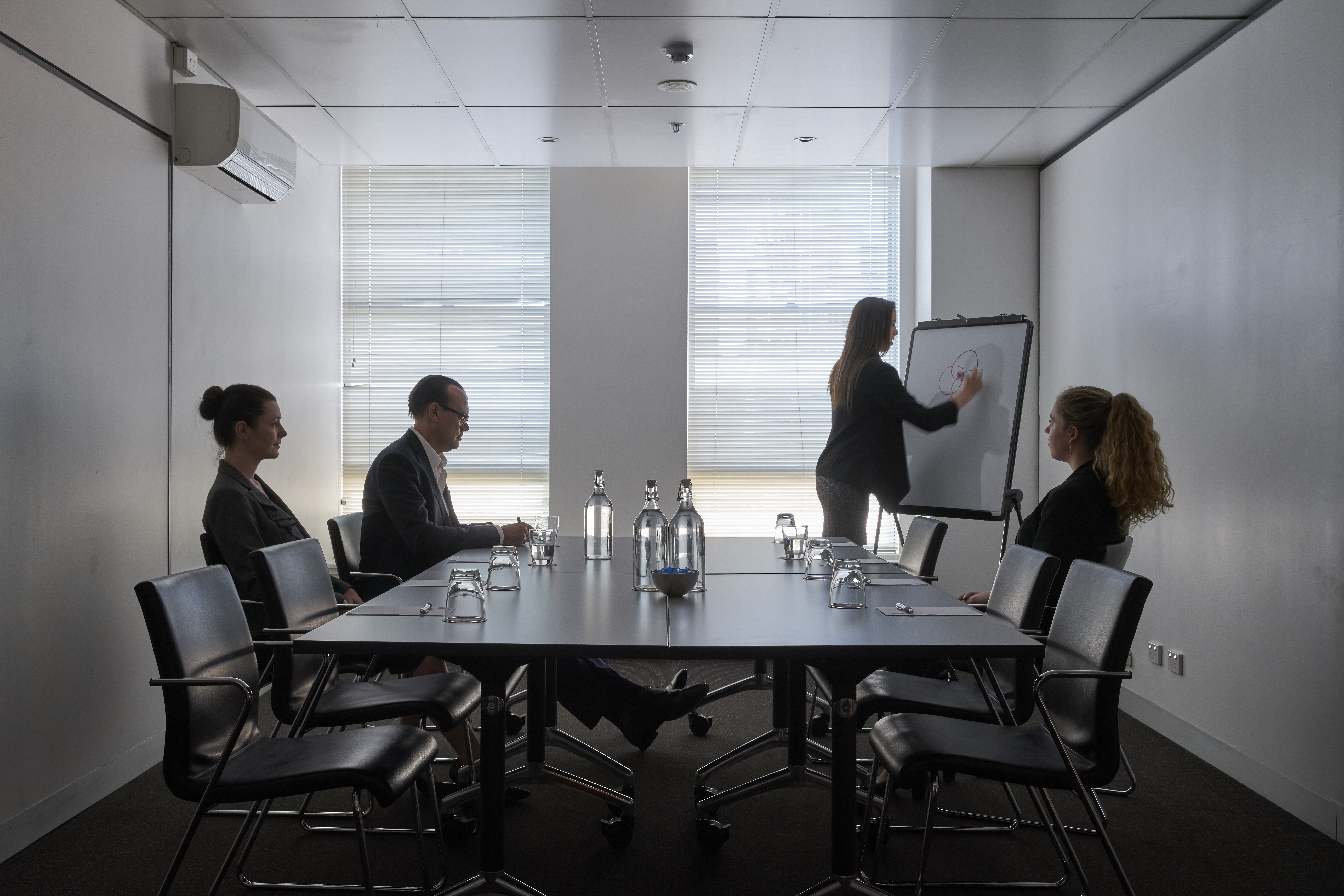 With virtual meetings now the new norm, are face to face meetings still important?