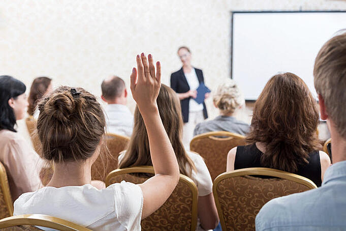 How to plan successful offsite meetings
