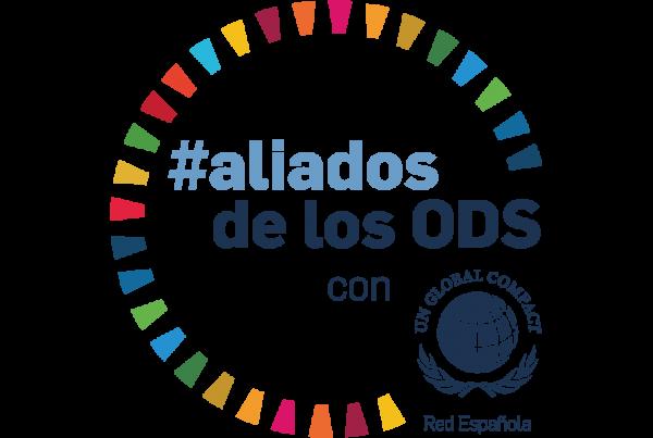 A3Sec se suma a la campaña #aliadosdelosODS promovida por la Red Española del Pacto Mundial