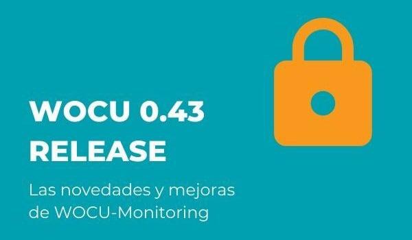 Novedades WOCU 0.43