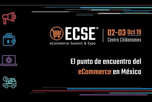 Finalizó con éxito el E-Commerce Summit & Expo 2019