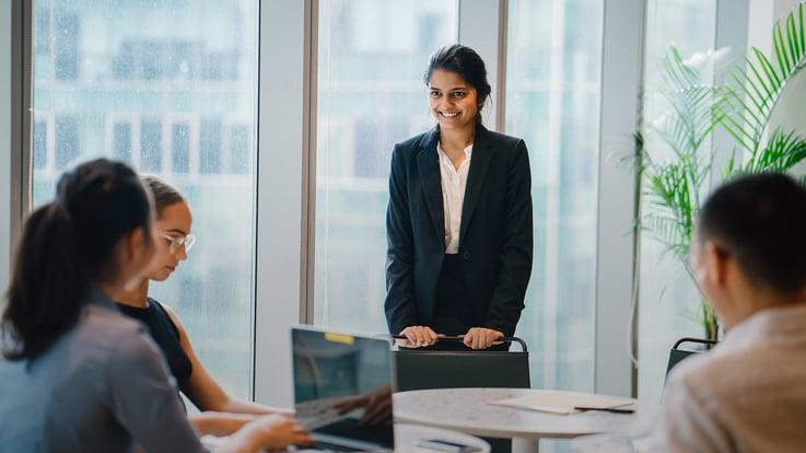 5 Job Hunting Tips for Female Data Scientist