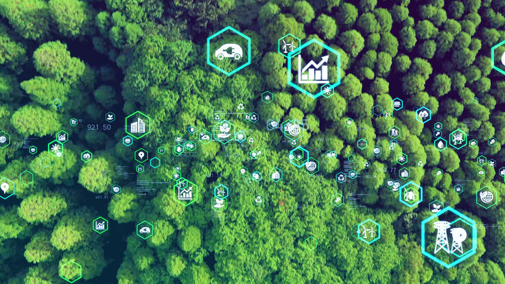 How to Use Data and AI to Measure ESG Performance