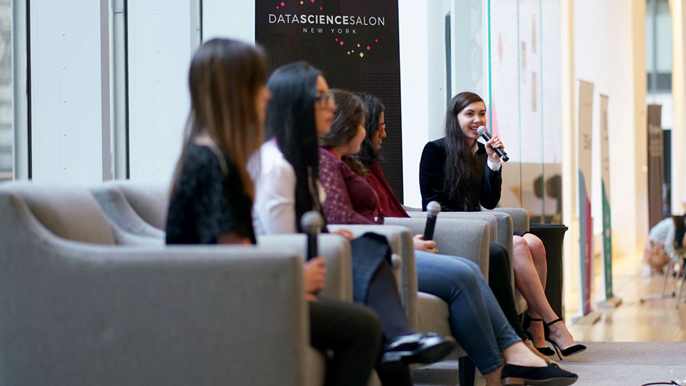 9 Communities for Women in Data Science to Join