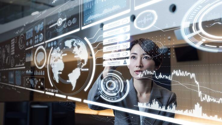 Why we need more women in data science now