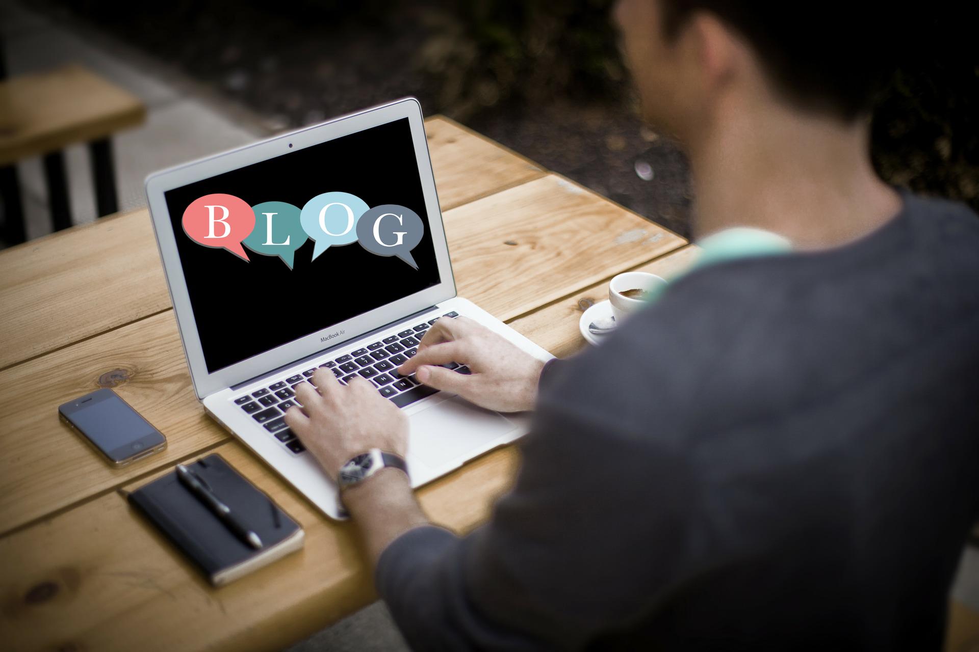 Content Marketing: 9 Tipps für eine erfolgreiche Blog-Promotion