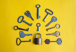 Password Ideas: How to Create a Strong Password