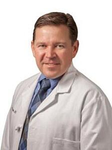 Dr. Michael J. Curran, M.D.