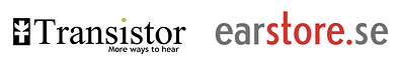Transistor-earstore-logos