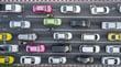 I Buffer Demand Driven assomigliano al cruise control adattivo?