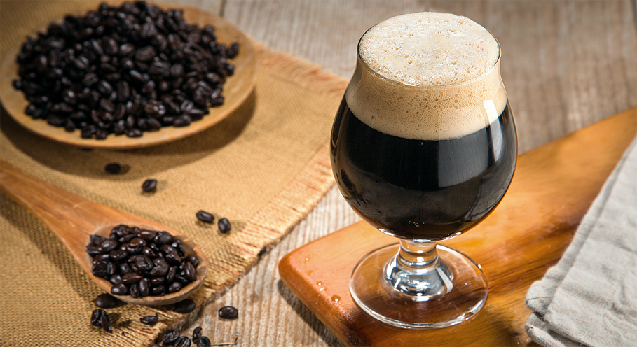 Using Beer in Coffee
