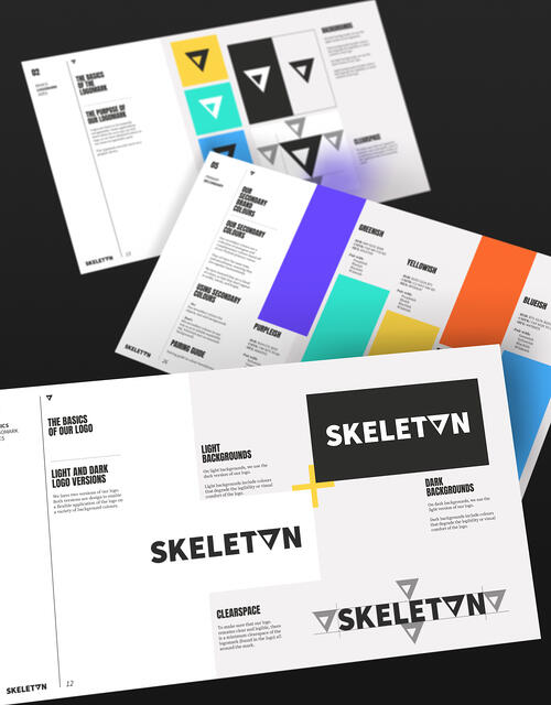 Brand Guidelines - Image