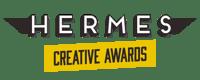 Hermes Award Logo_Gold